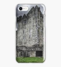 Ross Castle Ireland iPhone Case/Skin