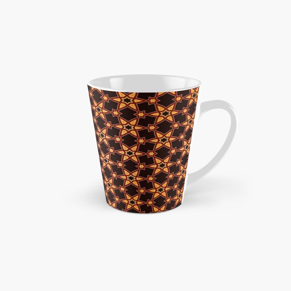 Starry Circles Mug