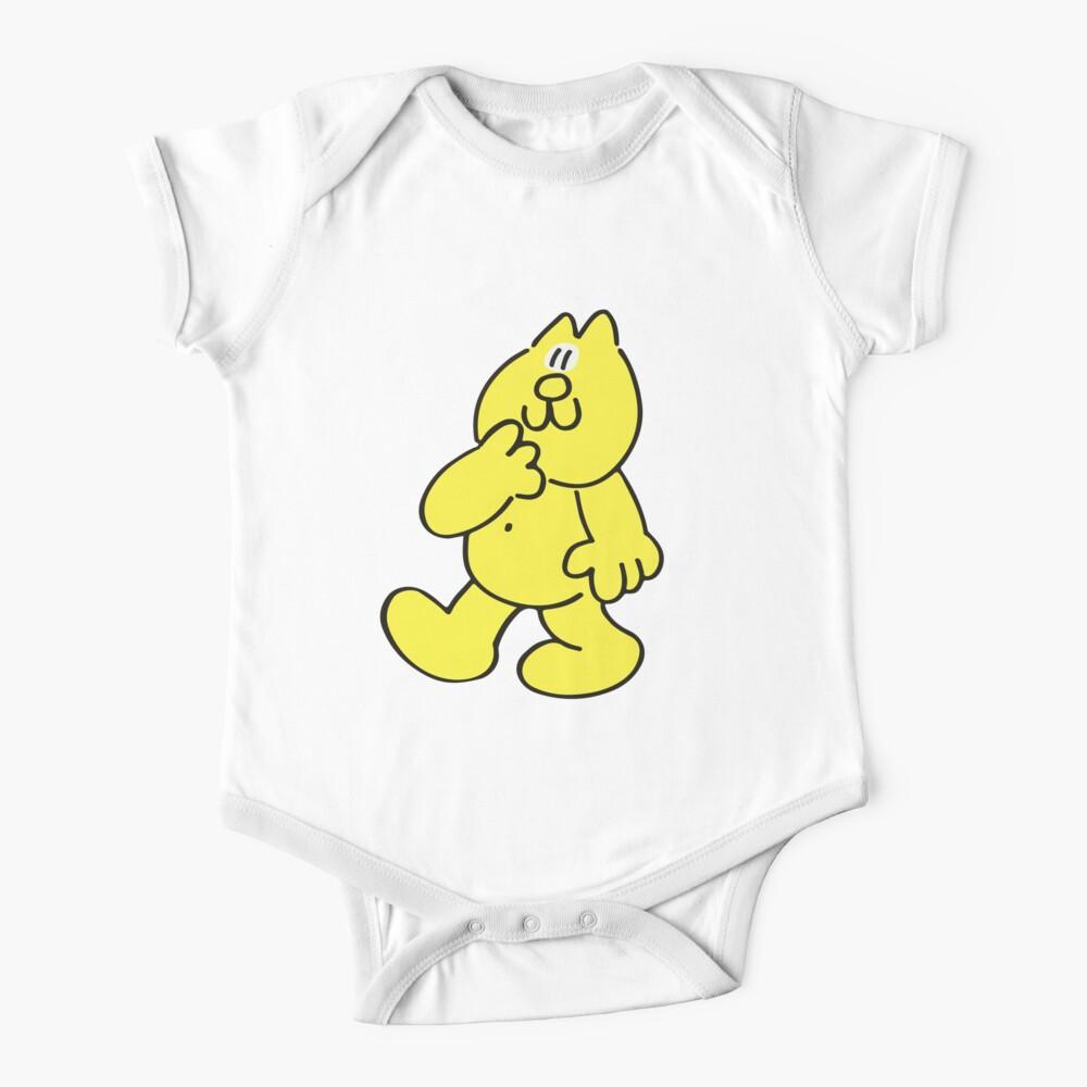 Henry/'S Cat T Shirt