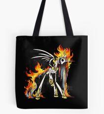 My Little Pony - MLP - FNAF - Nightmare Star Animatronic Tote Bag