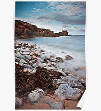 Soft Seas Poster