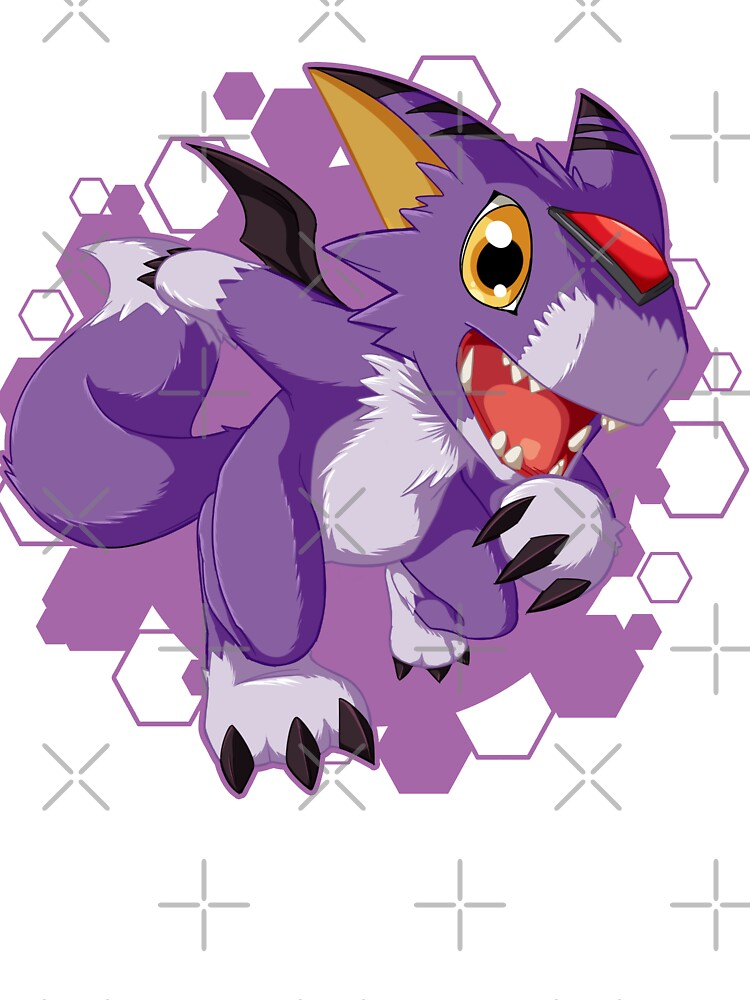 Dorumon Chibi Baby One Piece By Pr Art Redbubble Alphamon (warp evolution) (with or without grademon and clockmon ). dorumon chibi baby one piece by pr art redbubble