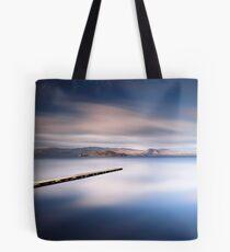 Loch Lomond Tote Bag