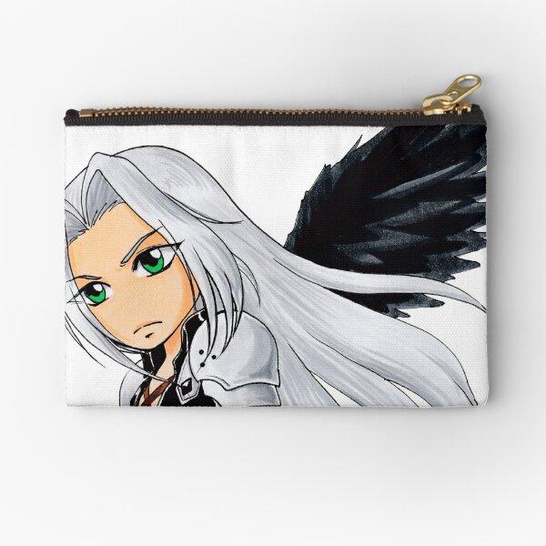 Chibi Sephiroth Bolsos de mano