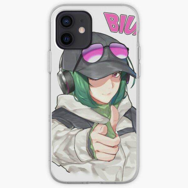 BIU! iPhone Soft Case