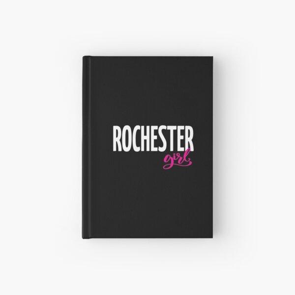 Rochester Girl Hardcover Journal