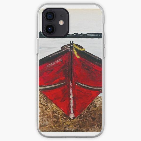 GRAN DAYS iPhone Soft Case
