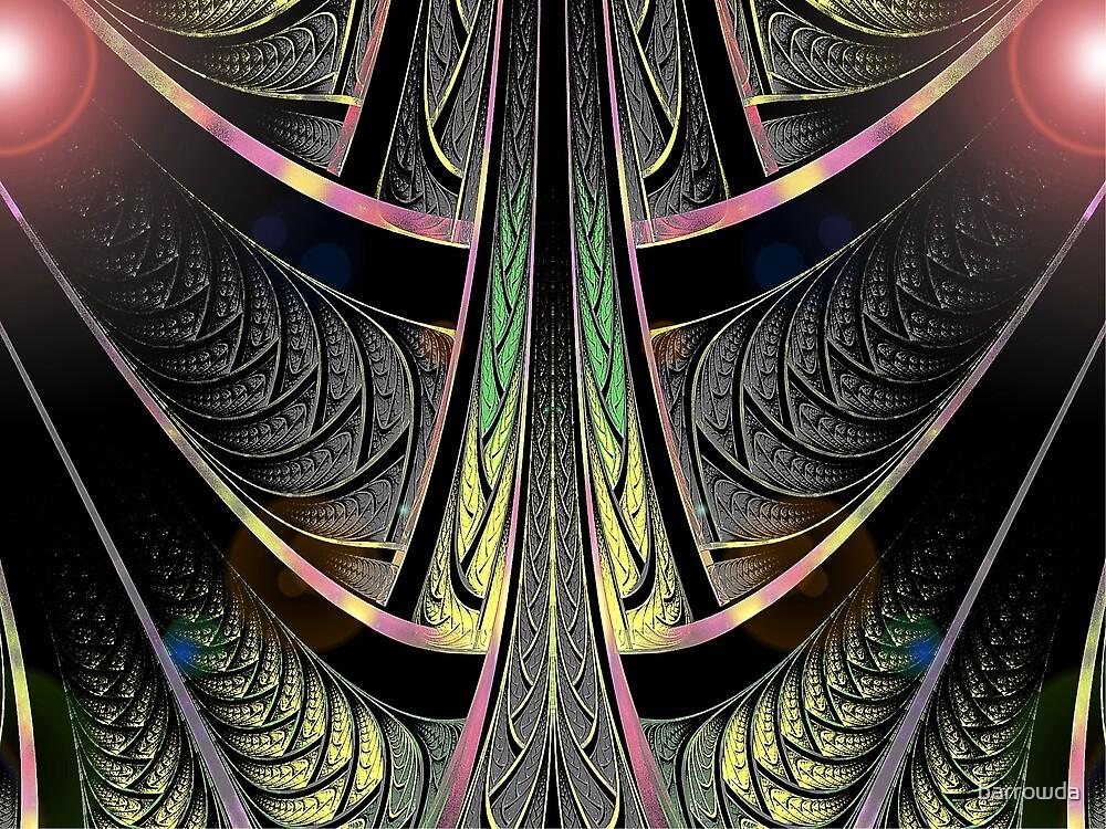 Dark Star Zoom  (UF0270)  by barrowda