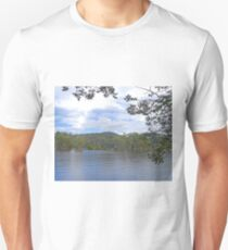 Lake Barrington, Tasmania, Australia T-Shirt