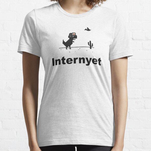 Internyet - Slav no internet  Essential T-Shirt