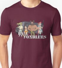 Ball Fondlers T-Shirt