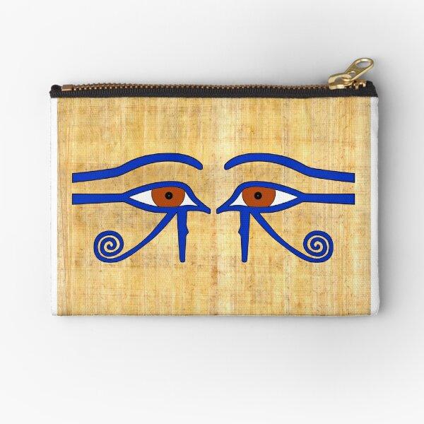 Udjat-Auge I Ägypten  Täschchen