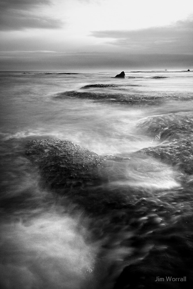 The Vagabond Tide by Jim Worrall