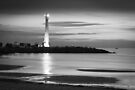 St Kilda Lighthouse  by Christine Wilson