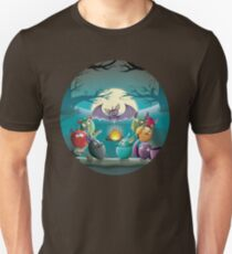Scarey stories Unisex T-Shirt