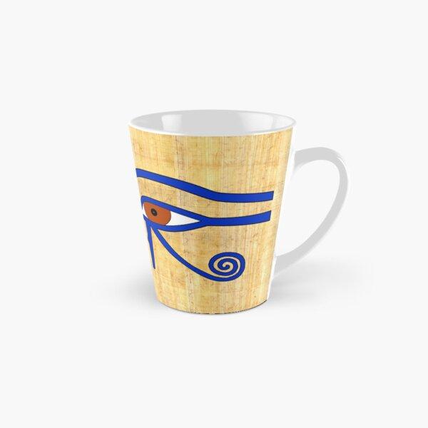 Udjat-Auge I Ägypten  Tasse (konisch)