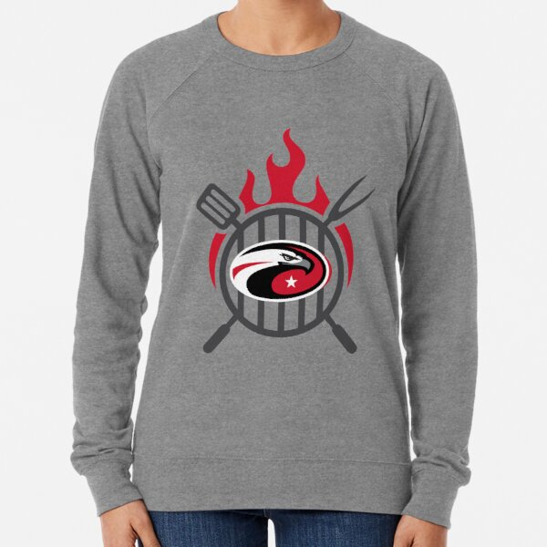 The Official Merchandise for the Carrollwood Day School Grilling Club Lightweight Sweatshirt