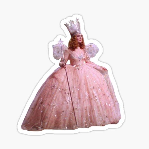 Glinda - The Wizard of Oz Sticker