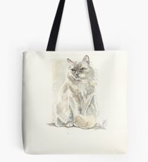 Being Pretty Tote Bag