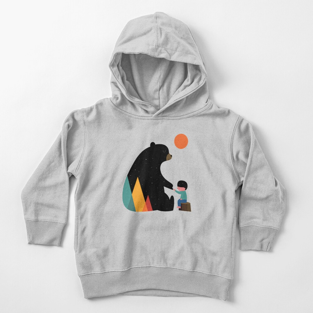 Promise Toddler Pullover Hoodie