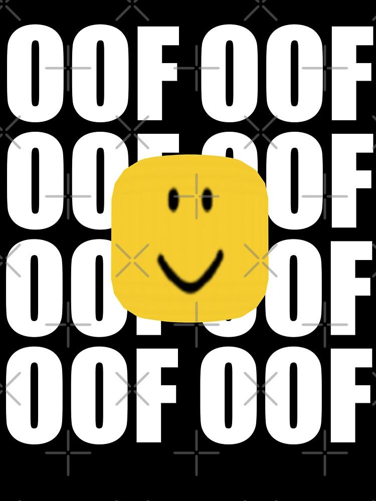 Sudadera Ligera Roblox Oof Juego De Noob De Smoothnoob Camiseta Para Ninos Roblox Oof Meme Divertido Noob Head Gamer Regalos Idea De Smoothnoob Redbubble