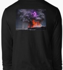 Kilauea Volcano at Kalapana 5 T-Shirt