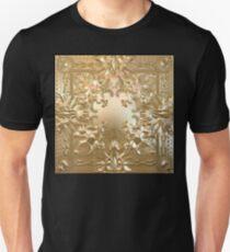 Watch the Throne Unisex T-Shirt