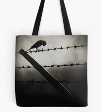 Life Is No Piece of Cake Tote Bag