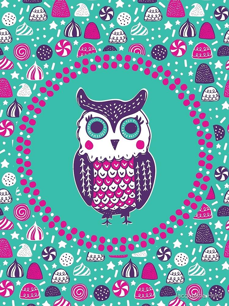 Sweet Owl by JMHurd