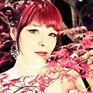 Pink. by Alexis Tobin