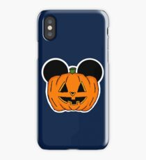 Halloween Ears iPhone Case/Skin