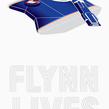 Flynn Lives Light Tank by SkekTek