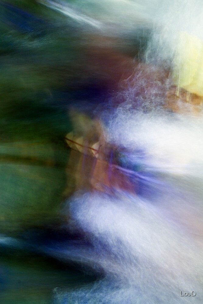 Water works #16 by LouD