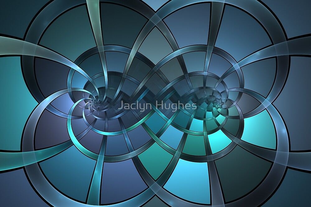 Portal To Your Soul by Jaclyn Hughes