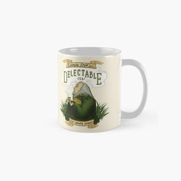 Iroh's Delectable Tea Classic Mug