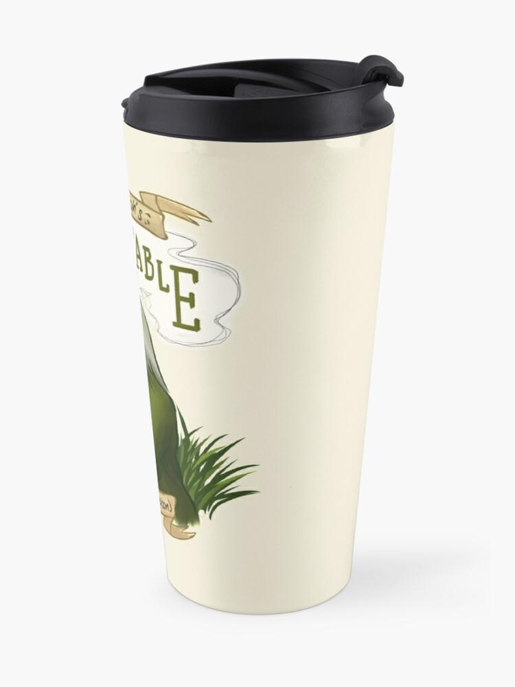 Alternate view of Iroh's Delectable Tea Travel Mug