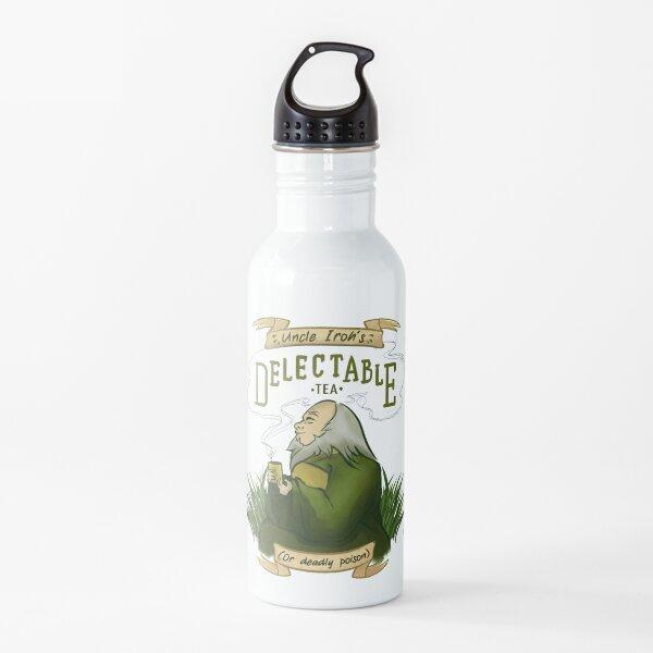 Iroh's Delectable Tea Water Bottle