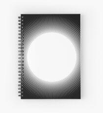 Spirograph 542-60-134 Spiral Notebook