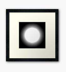 Spirograph 542-60-134 Framed Print