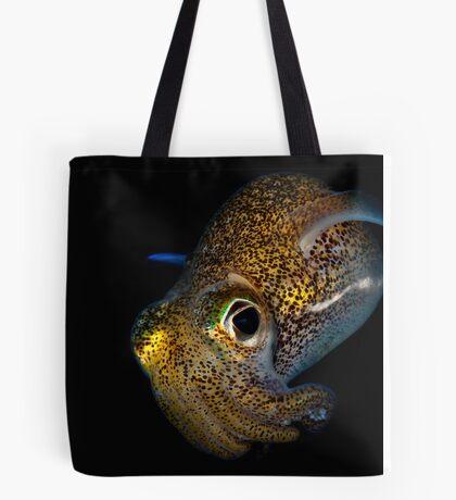 Bobtail Squid Tote Bag