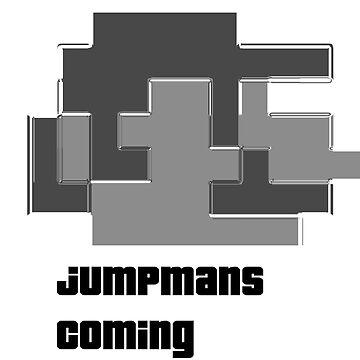 jumpman by loc123