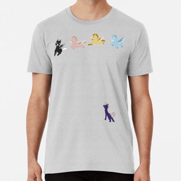 Babies Pegasus fantasia Premium T-Shirt