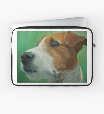 House trained Laptop Sleeve
