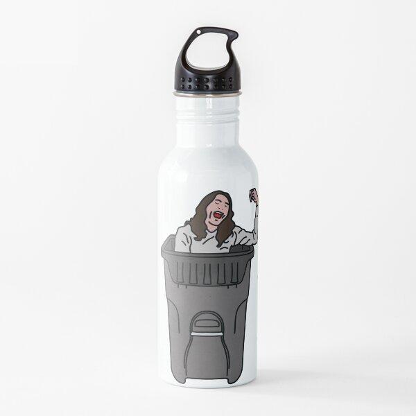 Artist 1 - John Frusciante [Cant Stop] Water Bottle
