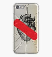Color Chaos Collection -- First Aid iPhone Case/Skin