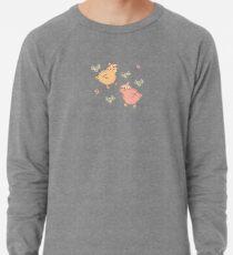 Shower Ducklings - Light Lightweight Sweatshirt