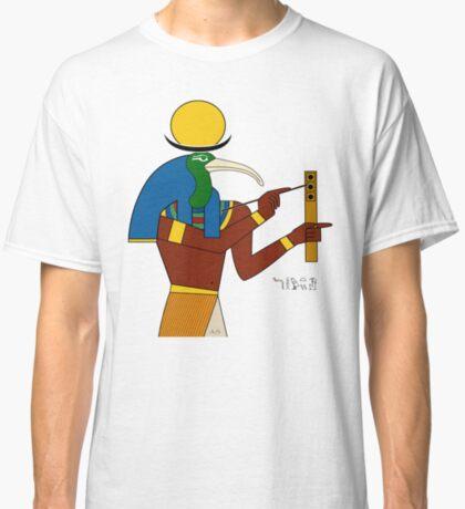 THOT I Ägypten Gottheit Classic T-Shirt