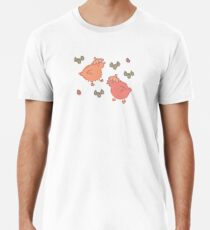 Shower Ducklings Premium T-Shirt