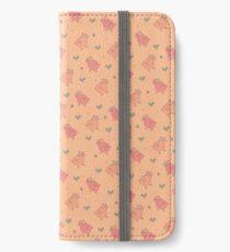 Shower Ducklings iPhone Wallet/Case/Skin