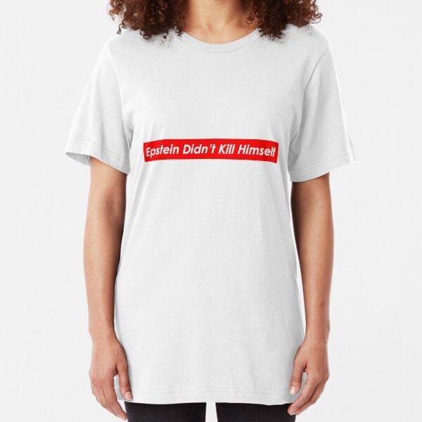 American Patriot Shirts Jeffrey Epstein Didnt Kill Himself Unisex Kids Sweatshirt